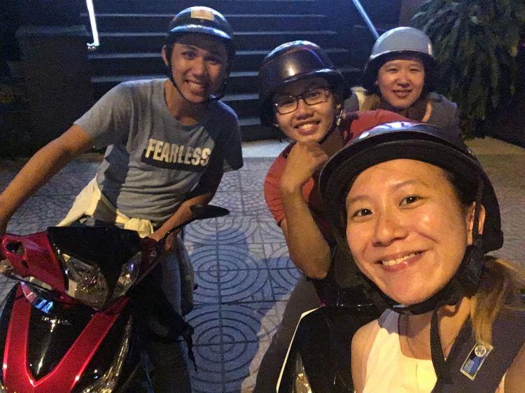 XIU bike